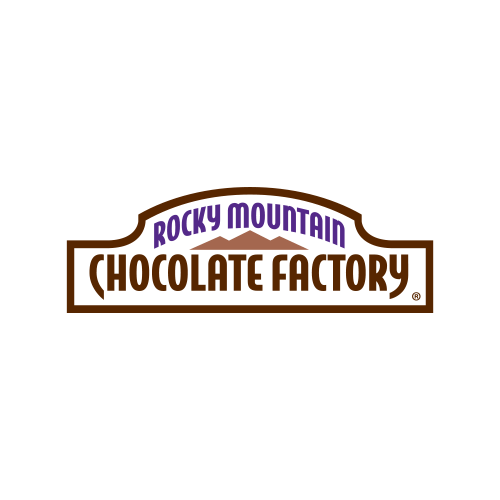 Rocky Mountain Chocolate Factory (With Pin) $25