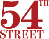 $200 54th street gift card number + pin