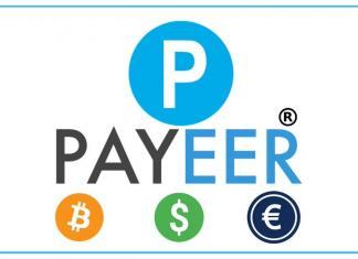 Fully Verified PAYEER crypto Wallet