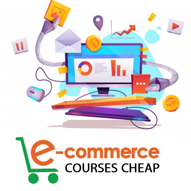 Yuping Want - E-Commerce Courses Cheap