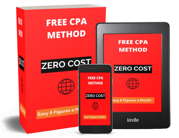 Free CPA Method – Learn How this Guy is Doing $250...