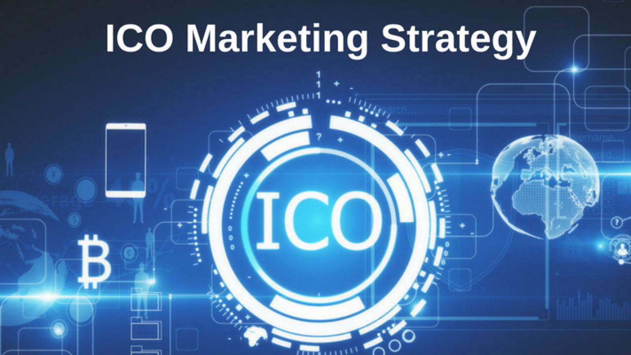 Promote your ICO Effectively small pack
