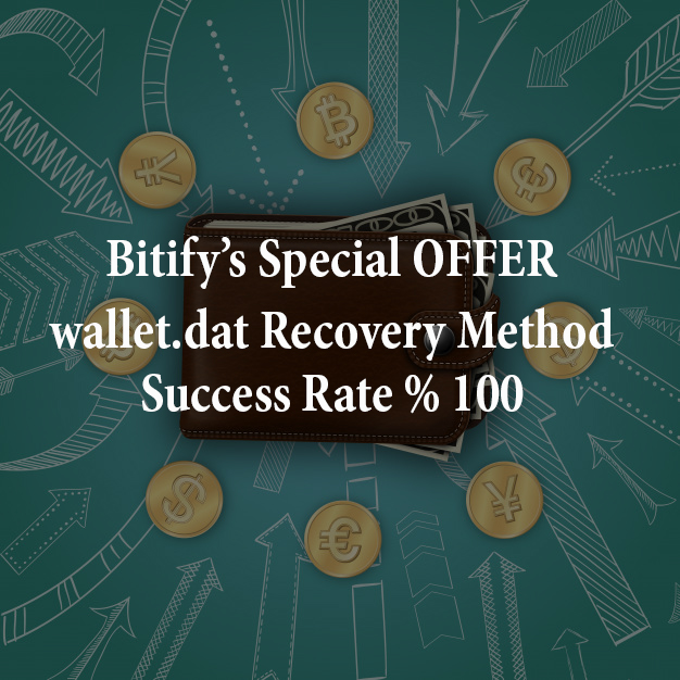 Wallet.dat Recovery Proven Method (100 % Success Rate)