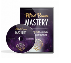 Mind Power Mastery GOLD