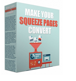 13 Ways To Make Your Squeeze Pages Convert