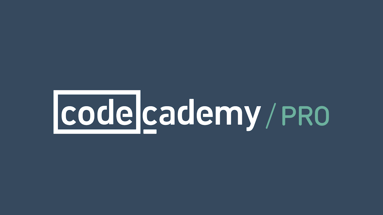 CodeAcademy Pro ★[ 12 Month Account ]★