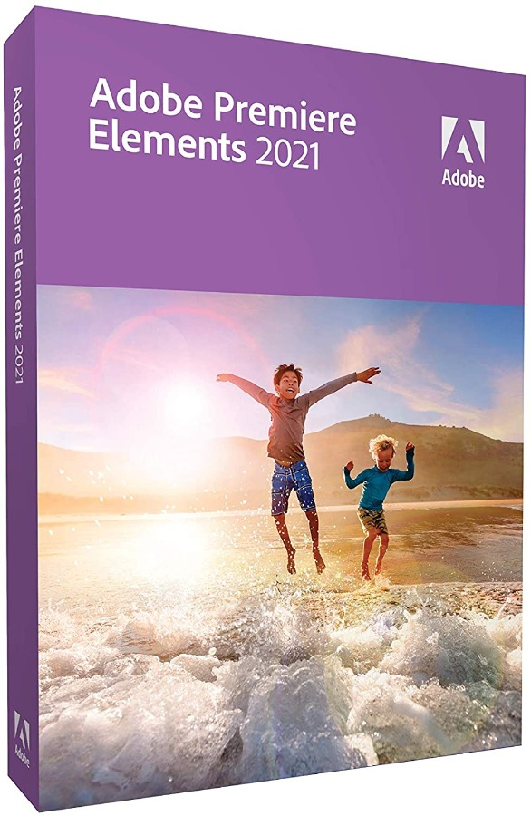Adobe Premiere Elements 2021 For Windows Serial Number