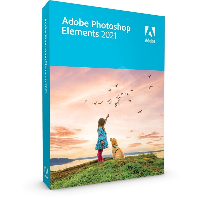 Adobe Elements 2021 For Win Lifetime With Serial Number