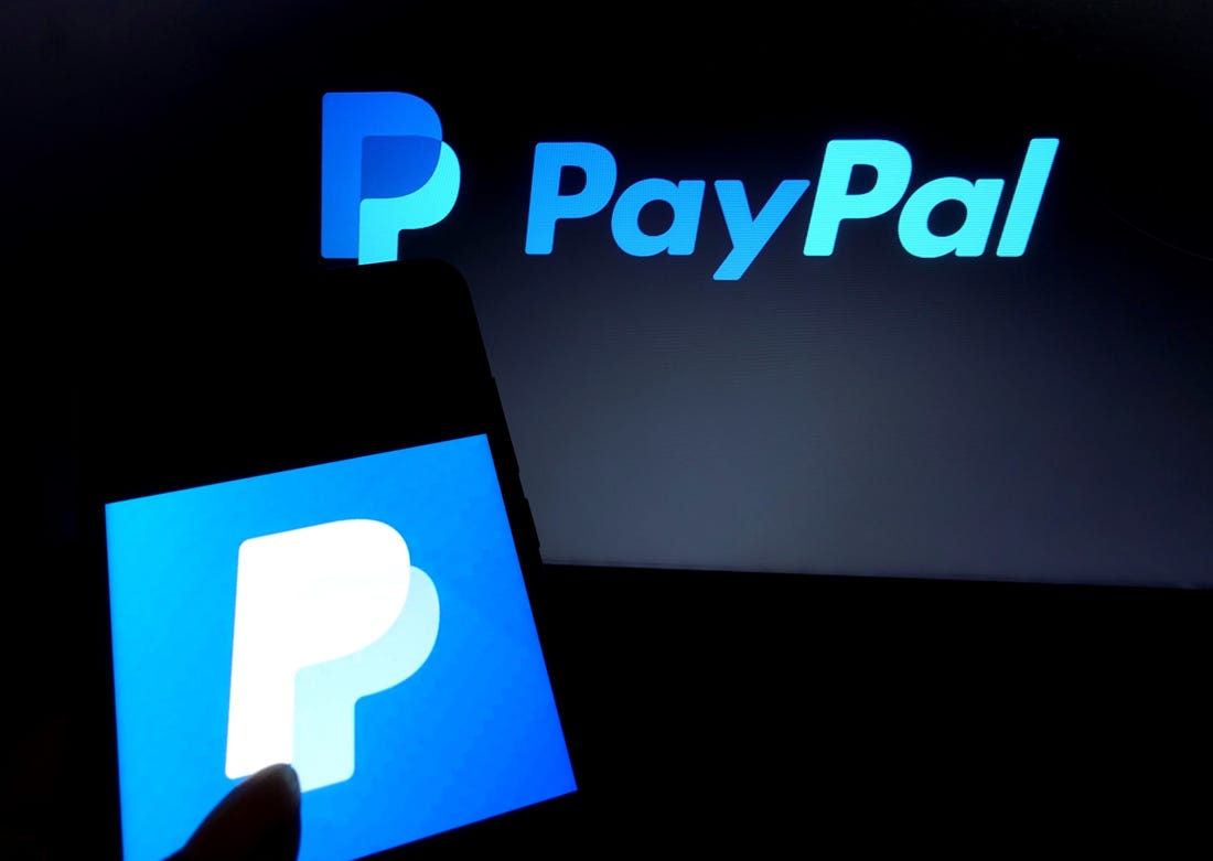 Paypal Account| US Paypal Acc| Go2bank Paypal