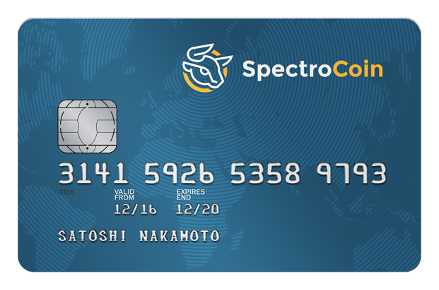 SPECTRACOIN accounts fully verified