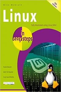 Linux In Easy Steps, 7th Edition