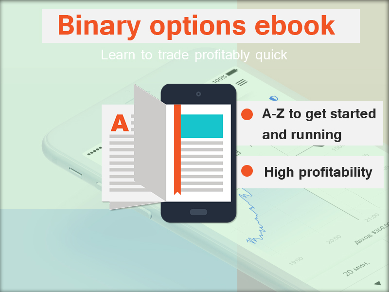 ebook on Binary Option Strategy 95 Percent Success rate