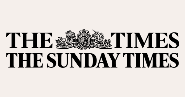 The Times British The Sunday Times ★[Lifetime Acco...