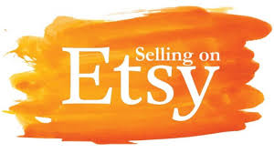 Etsy Seller Account USA New + 5 active listing