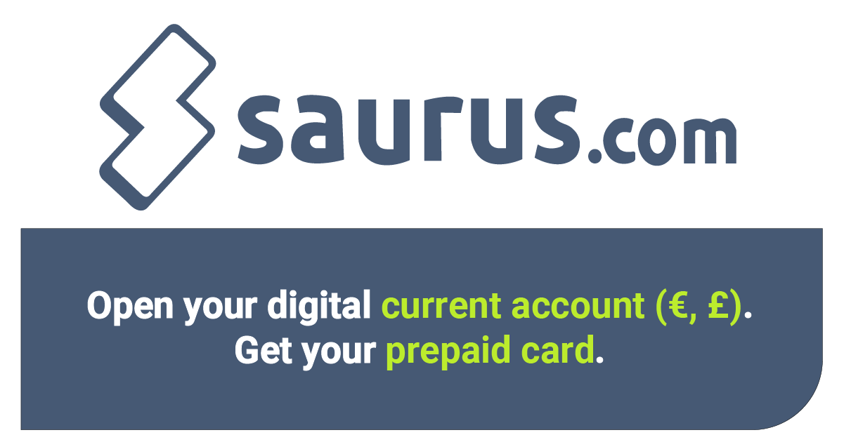 A+ SAURUS.COM (creation to your phone number)