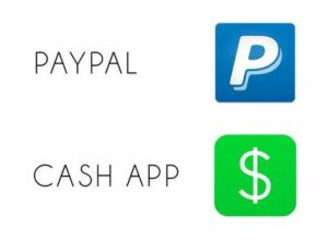 PayPal Account |USA PayPal AC|PayPal AC|Cash App Paypal