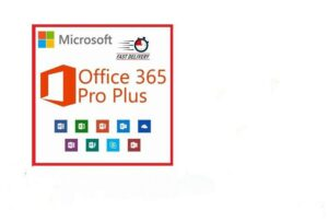 4 Office 365 Accounts  [SALE] For 10$ only