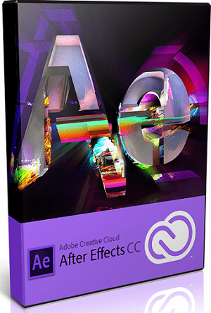 Adobe After Effects 2021 Lifetime Activation