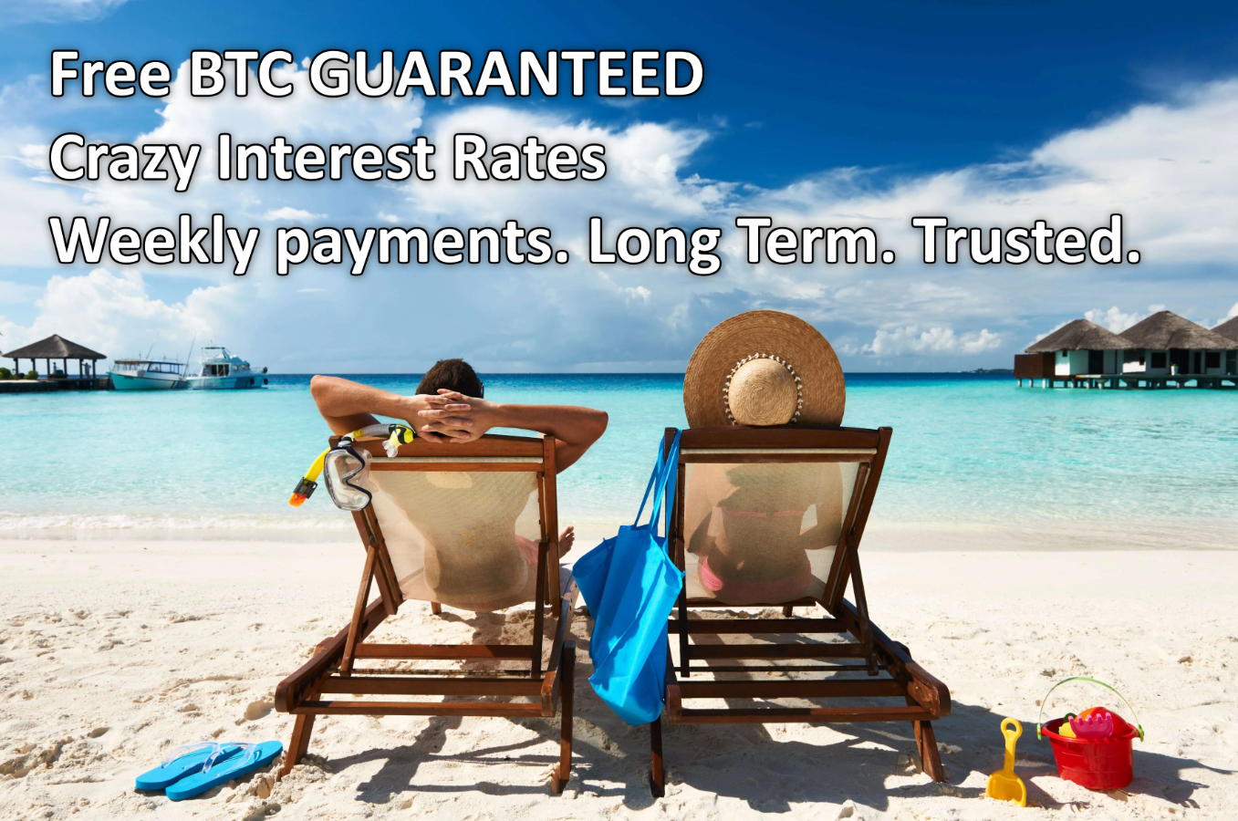 Get $60 BTC for FREE plus up to 17% APY - GUARANTEED