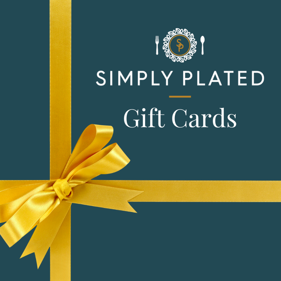100$ Simply Plated GC