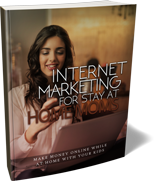 Internet Marketing For Stay At Home Moms Audiobook