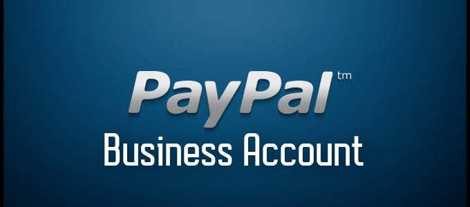Paypal Business USA