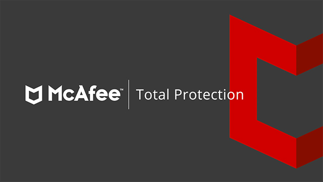 Mcafee Total Protection 5 Devices ★ 12 Month Accou...