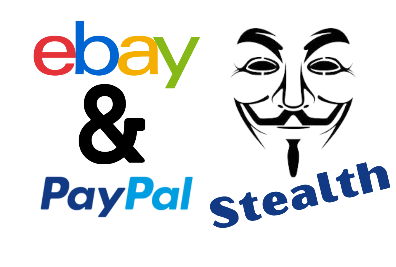 EBAY/PAYPAL Stealth Creation Video Course