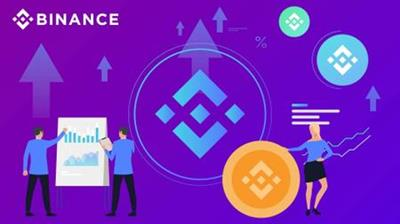 Binance Exchange 2021 Crypto : Complete Practical Guide