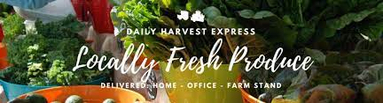 Daily Harvest Express Gc 100$