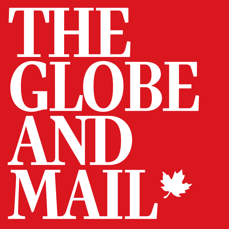 The Global and Mail Canadian News ★[Lifetime Accou...