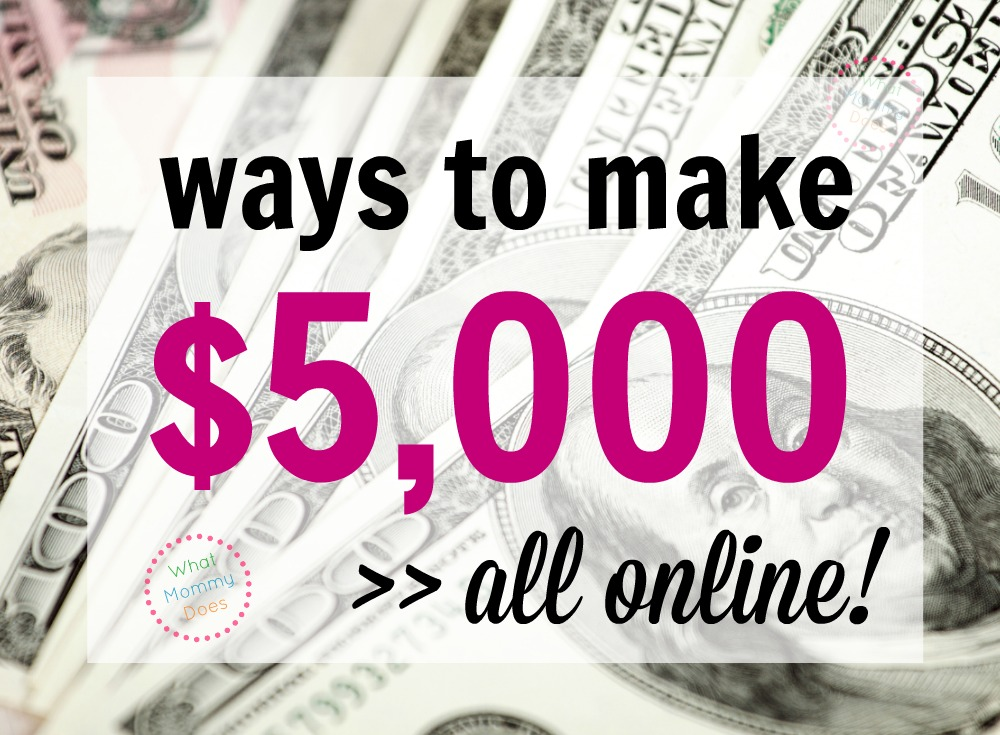 How To Generate $5000 Monthly with Single Page Website