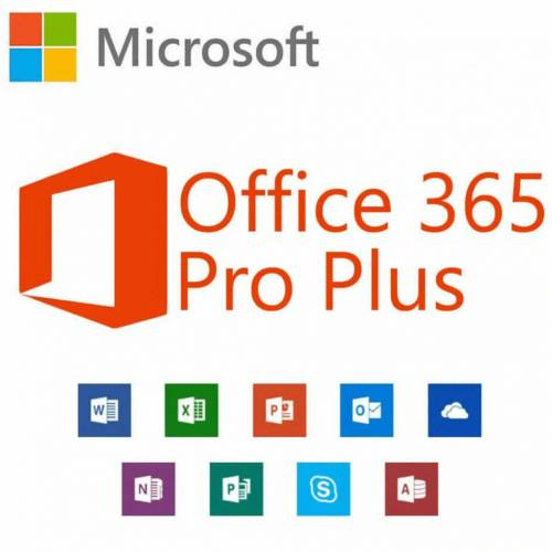 Office 2019 + Office 365 | Account 5 Device