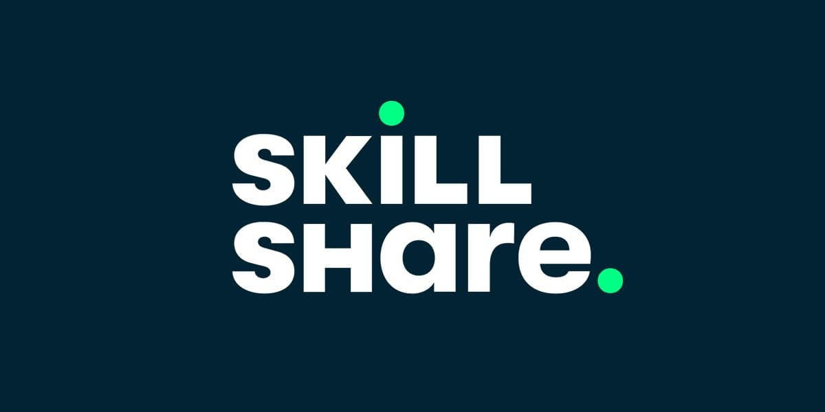 GET Unlimited Skillshare accounts for 60 Days