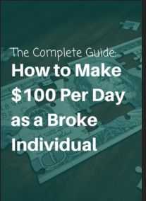 [Private] Make over $100+ in a Day Easily. 100% Profit