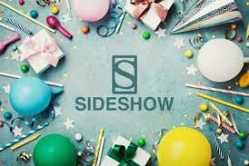 Sideshow Gift Card 400$