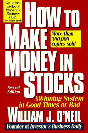 How to Make Money in Stocks: A Winning System