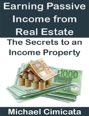 Earning Passive Income From Real Estate