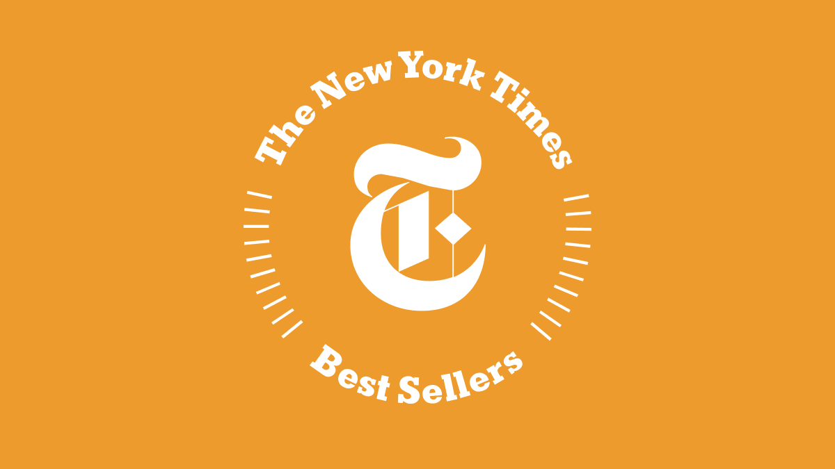 New York Times Best Sellers (Fiction) 15 E-Books