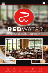 RedWater Restaurant Group Gc 100$