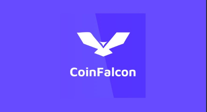 Fully verified account CoinFalcon