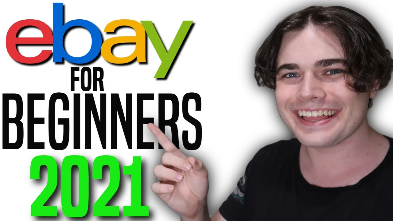 ebay method create a new account 2021 without bank
