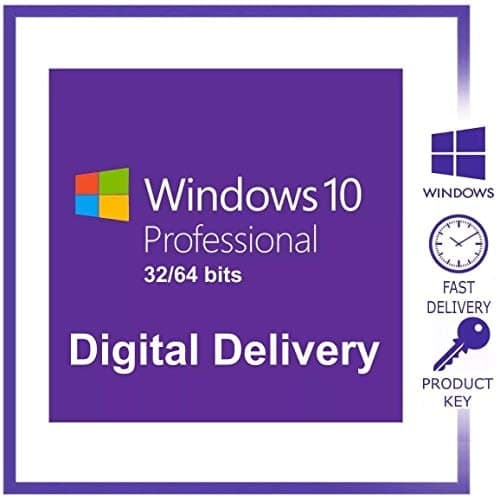Windows 10 Pro Key Instant Activation Pay using Pay Pal