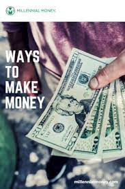 Ultimate money making,1000 different ways to make money