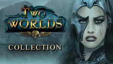 Two worlds collection Steam
