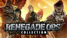 Renegade ops collection Steam