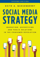 Social Media Strategy: Marketing, Advertising, and Publ
