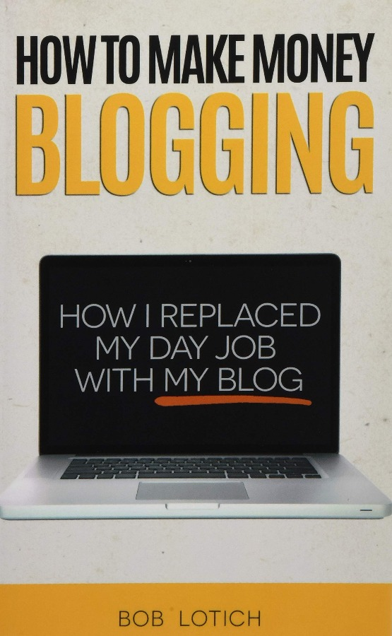 How To Make Money Blogging: How I Replaced My Day Job W