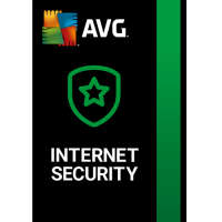 AVG Internet Security - 2-Year / 3-Devices