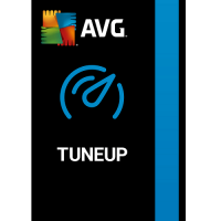 AVG TuneUp - 1-Year / 10-Devices